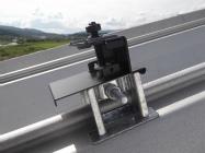 STEP7 ラックの取り付け、ケーブルの配置のイメージ